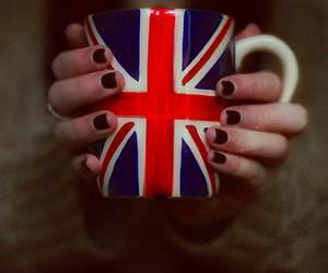 britain, british, and cup image