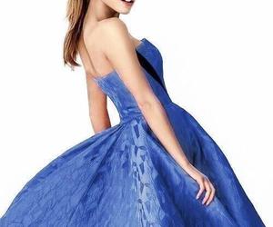 ariana grande and dress image