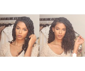 curls and youtube image