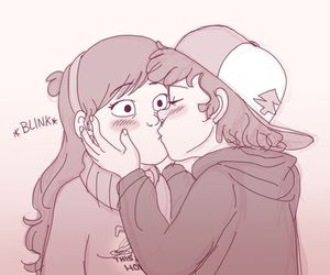 cute couple, otp, and ship image