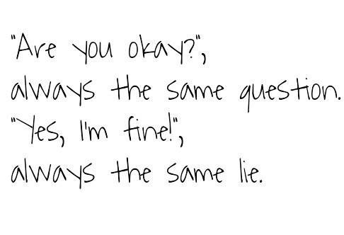 Spruch Discovered By Angel On We Heart It