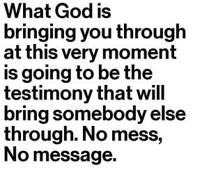 faith, god, and trust image