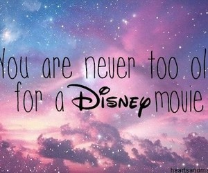 disney, movie, and quotes image