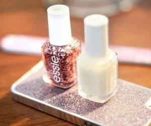 nail polish, essie, and nails image