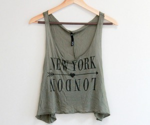 fashion, new york, and london image
