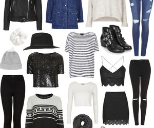 outfit, clothes, and fashion image