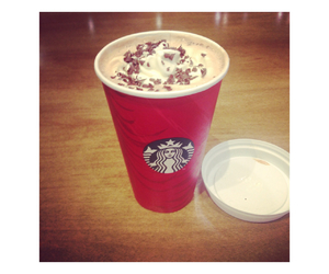 coffee, mocha, and peppermint image