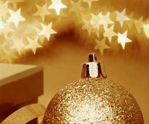 christmas and stars image
