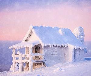 winter and winterwonderland image