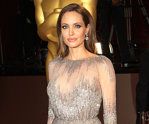 Angelina Jolie, perfect, and beauty image