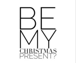 christmas, love, and present image