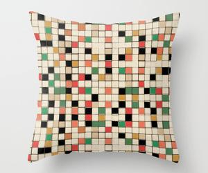 blocks, pattern, and retro image