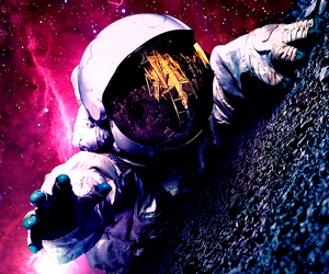 cool, design, and space image