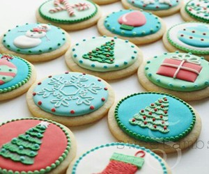 Cookies, delicious, and eat image