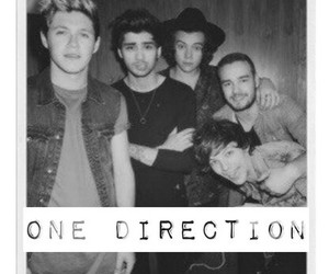 four, one direction, and noviembre image