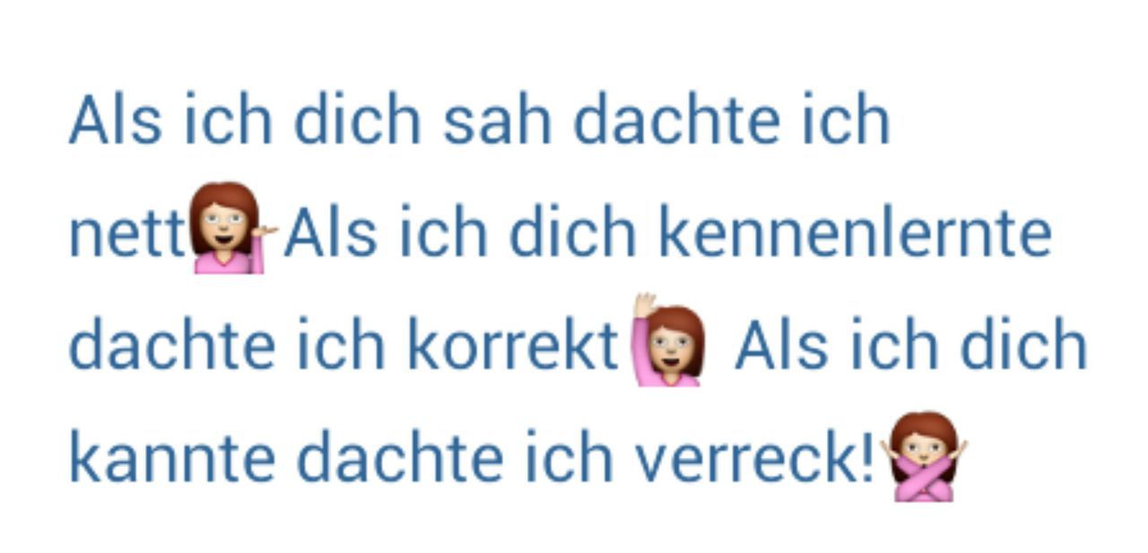Whatsapp German Quote Shared By ℓℓ On We Heart It