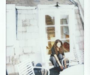 london, polaroid, and benedetta ficarelli image