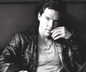 benedict cumberbatch and handsome image