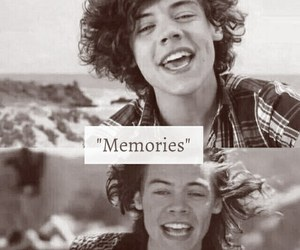 memories, wmyb, and Harry Styles image