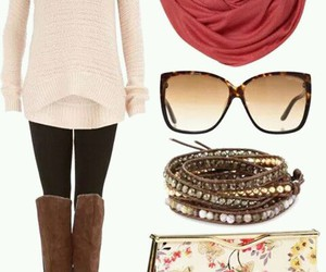 day, shopping, and fashion image