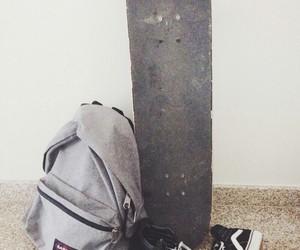 board, boarding, and skateboarding image