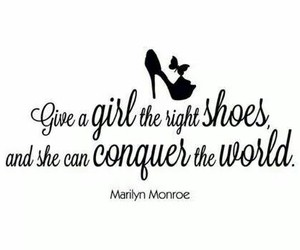 shoes, girl, and world image