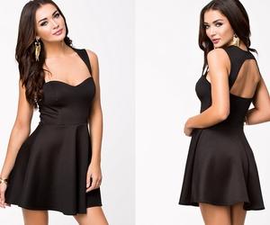 dress, dresses, and dreses image