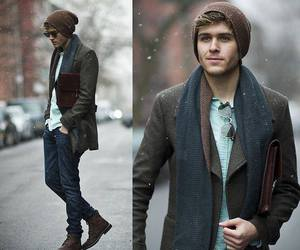 boy, style, and Hot image