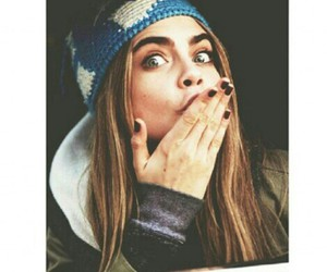 model, cara delevingne, and delevingne image