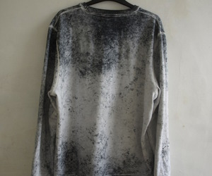 grey, pullover, and style image