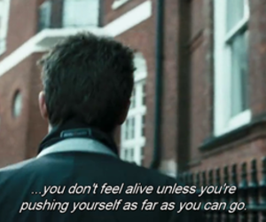 green street hooligans and quote image