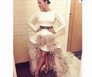 demi lovato, dress, and demi image