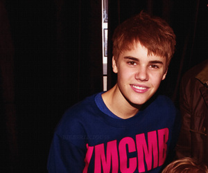 smile, justin bieber, and cute image
