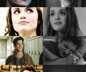 teen wolf, can't go back, and scott mccall image