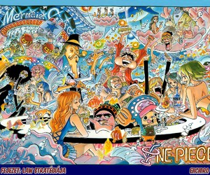 pirate, one piece, and pirate team image