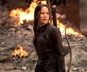 mockingjay, katniss, and katniss everdeen image