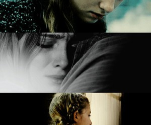 prim, hunger games, and catching fire image
