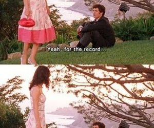 summer, the oc, and couple image