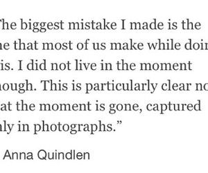 life, memories, and mistakes image