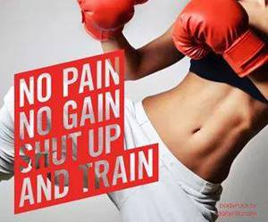 train, body, and fitness image