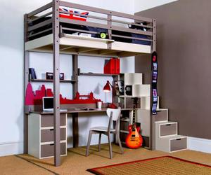 how to arrange furniture and small bedroom decorating image