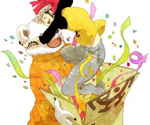 Law, one piece, and bepo image