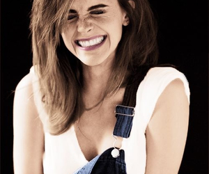 beautiful, emma watson, and fashion image