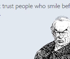 funny, people, and sarcasm image