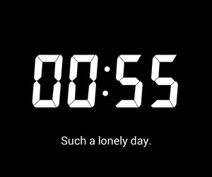 alone, lonely, and snap image