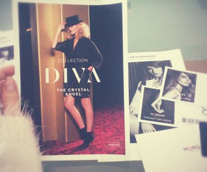 diva, inside, and mail image
