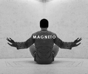 magneto, x-men, and michael fassbender image