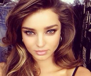 miranda kerr, model, and makeup image