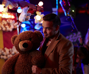 liam payne, one direction, and night changes image