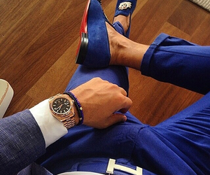 hermes, watch, and louboutin image